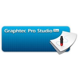 Graphtec Pro Studio Plus