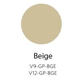 Vinyle Brillant Permanent Beige