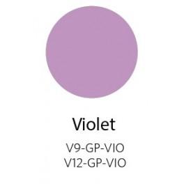 Vinyle Brillant Permanent Violet