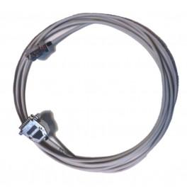 Câble série RS232-C